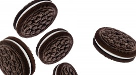 Oreo Cookies Wallpaper For Desktop