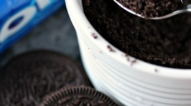 Oreo Cookies Wallpaper For IPhone