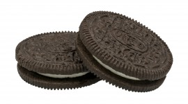 Oreo Cookies Wallpaper Full HD