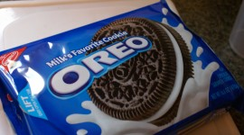 Oreo Cookies Wallpaper HQ