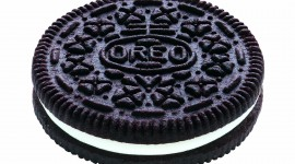 Oreo Cookies Wallpaper High Definition