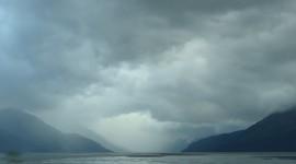Overcast Wallpaper HD