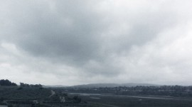 Overcast Wallpaper High Definition