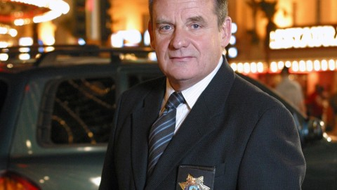 Paul Guilfoyle wallpapers high quality