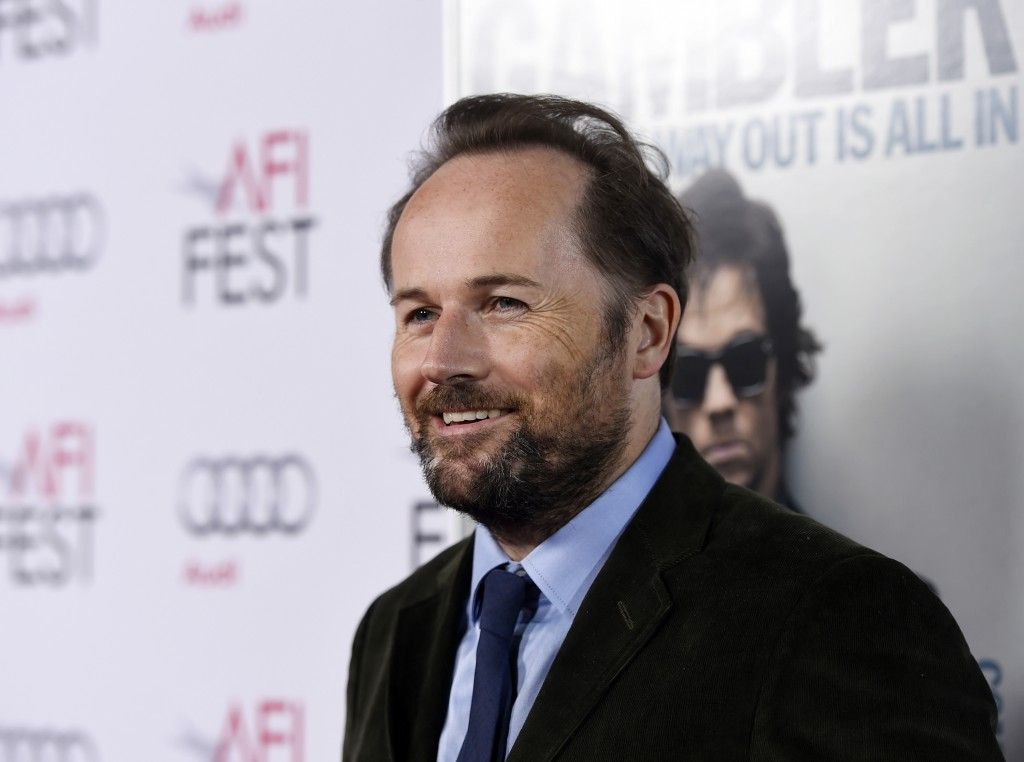 Rupert Wyatt wallpapers HD