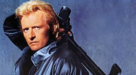 Rutger Hauer Wallpaper For PC