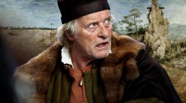 Rutger Hauer Wallpaper HD