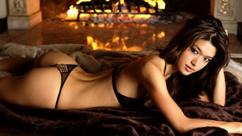 Seductive Girls wallpapers high quality