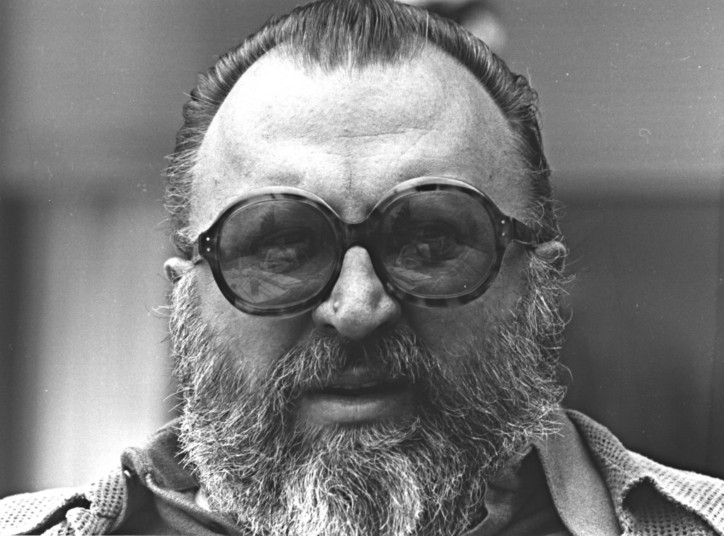 Sergio Leone wallpapers HD