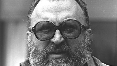 Sergio Leone wallpapers high quality