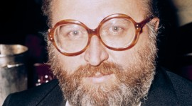 Sergio Leone Wallpaper For IPhone Free