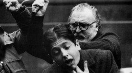Sergio Leone Wallpaper Free