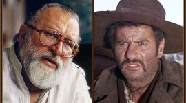 Sergio Leone Wallpaper Gallery