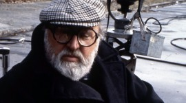 Sergio Leone Wallpaper High Definition