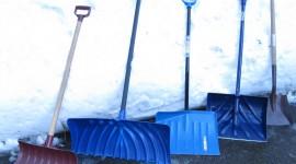 Shovels Wallpaper 1080p