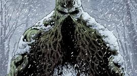 Swamp Thing Best Wallpaper