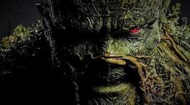 Swamp Thing Wallpaper 1080p