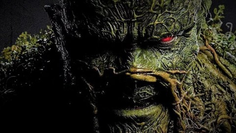 Swamp Thing wallpapers high quality