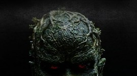 Swamp Thing Wallpaper For PC