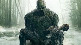 Swamp Thing Wallpaper Gallery