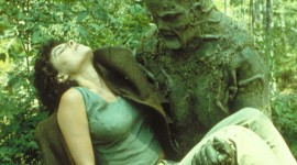 Swamp Thing Wallpaper High Definition
