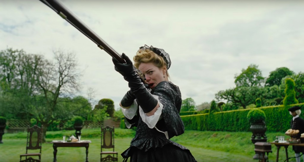 The Favourite wallpapers HD