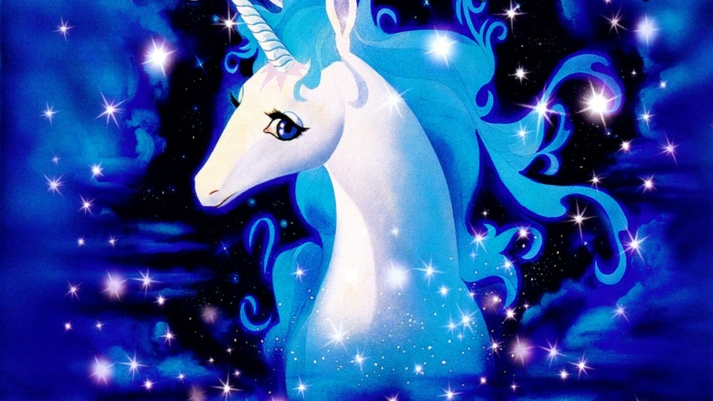 The Last Unicorn wallpapers HD