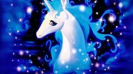 The Last Unicorn Best Wallpaper