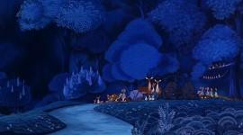 The Last Unicorn Wallpaper 1080p