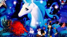 The Last Unicorn Wallpaper For Desktop