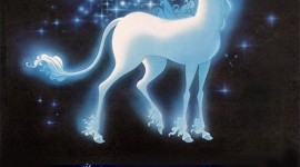 The Last Unicorn Wallpaper For Mobile