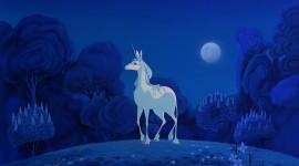The Last Unicorn Wallpaper Full HD