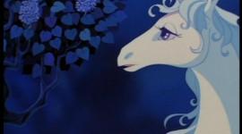 The Last Unicorn Wallpaper Gallery