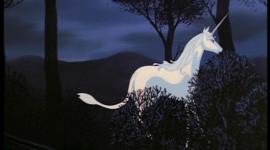 The Last Unicorn Wallpaper HQ