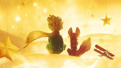 The Little Prince wallpapers high quality