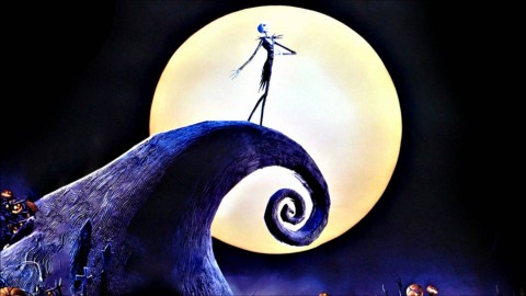 The Nightmare Before Christmas wallpapers high quality