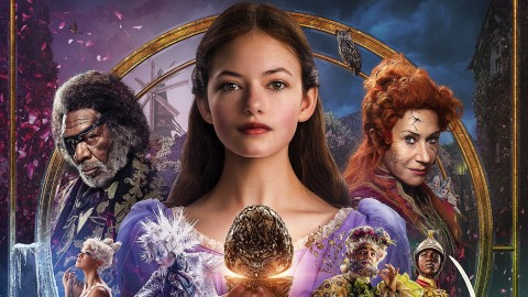 The Nutcracker And The Four Realms wallpapers high quality