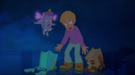 The Pagemaster Photo Free