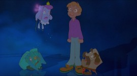 The Pagemaster Photo Free#1