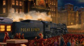 The Polar Express Photo