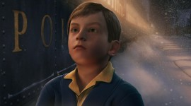 The Polar Express Photo Download