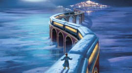 The Polar Express Wallpaper 1080p