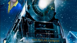 The Polar Express Wallpaper For IPhone
