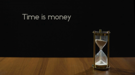 Time Is Money Image Download
