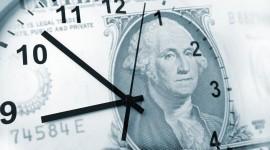 Time Is Money Wallpaper Full HD