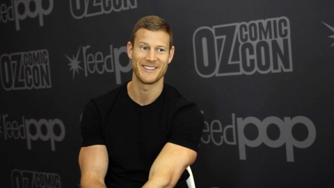 Tom Hopper wallpapers high quality