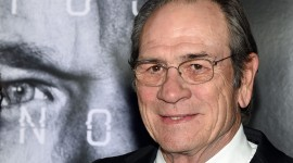 Tommy Lee Jones Desktop Wallpaper HD