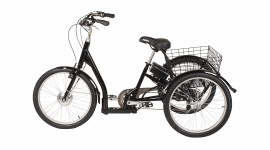 Tricycle Desktop Wallpaper