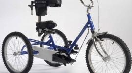 Tricycle Desktop Wallpaper Free
