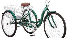 Tricycle Wallpaper Download Free